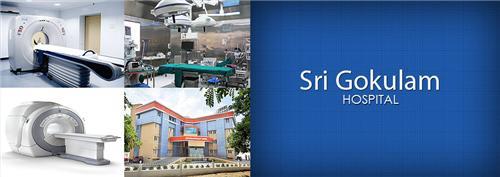 Sri Gokulam Hospital Salem