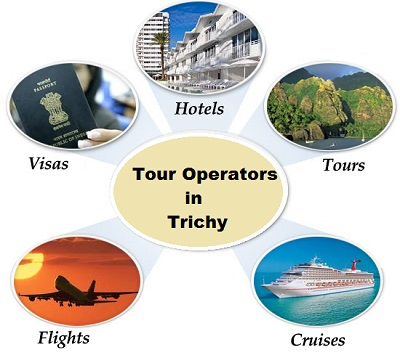 Trichy Travel Agents