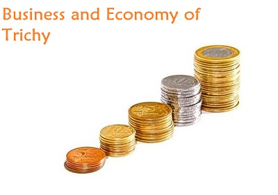 Trichy Economy
