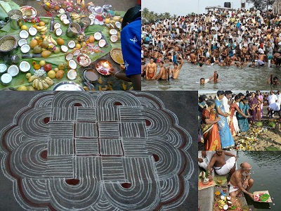 Festivals of Trichy