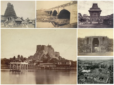 History of Trichy
