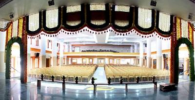 Tiruchirappalli Marriage Halls