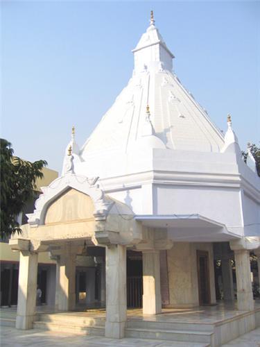 List of Famous Ashrams in Vrindavan