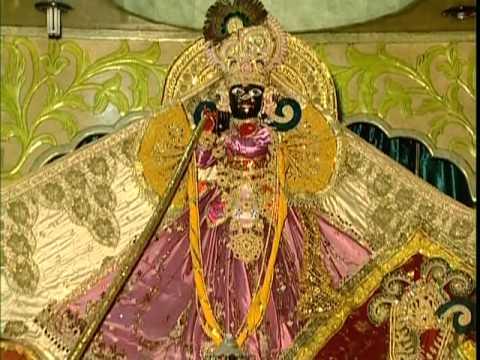 Janamashtami in Banke Bihari Temple