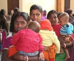 Health in Vrindavan