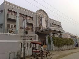 Accommodation in Vrindavan