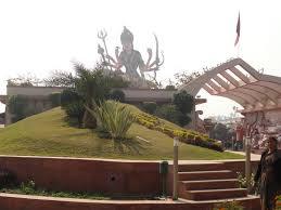 Vaishno Devi Ashram in Vrindavan