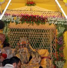 Radha Ballabh Temple