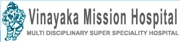 Vinayaka Mission Hospital, Salem