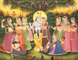 rich heritage of Vrindavan
