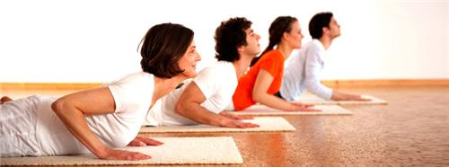 Yoga Classes in Vellore