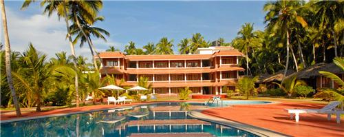 4 star Hotels in Ernakulam