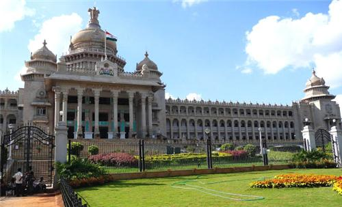 Administration in Bangalore