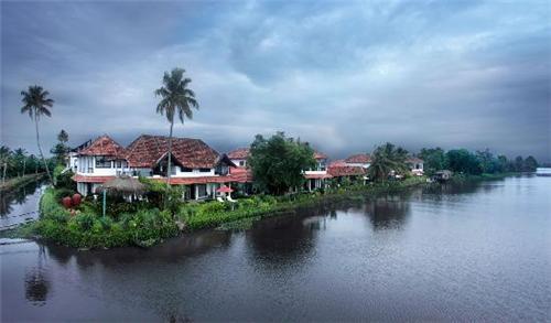 Best Places around Ernakulam