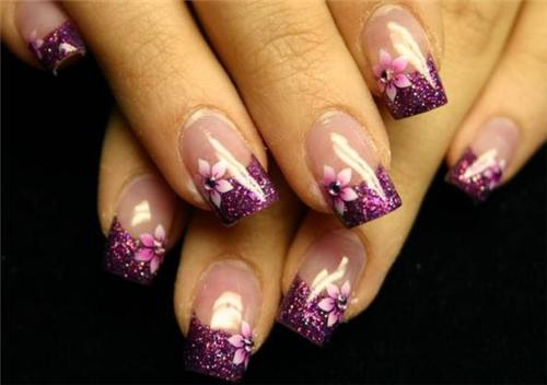 Nail art in Bangalore