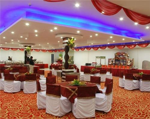 Party Hall in Siliguri