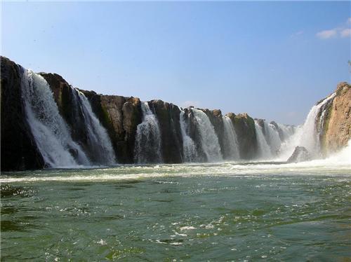 10 Best Places to Enjoy Monsoon in Karnataka