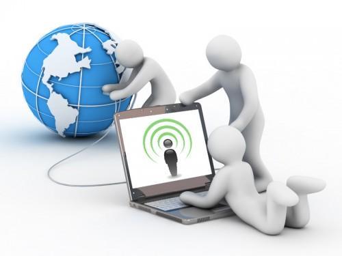 Broadband service provider in Salem