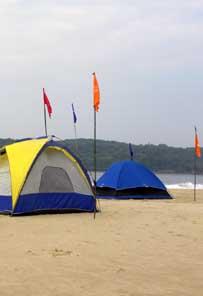 Camping Around Bangalore