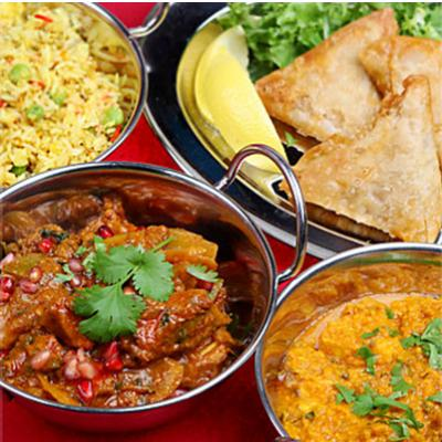 Catering services in Salem