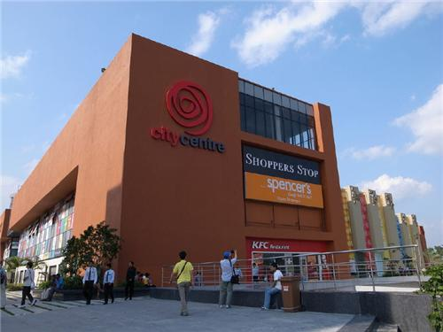 Shopping Malls in Siliguri