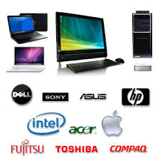 Computers Dealers in Dewas