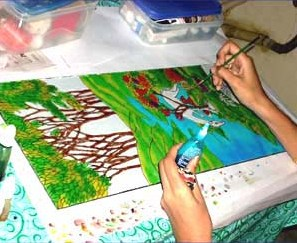 Art Groups in Ernakulam