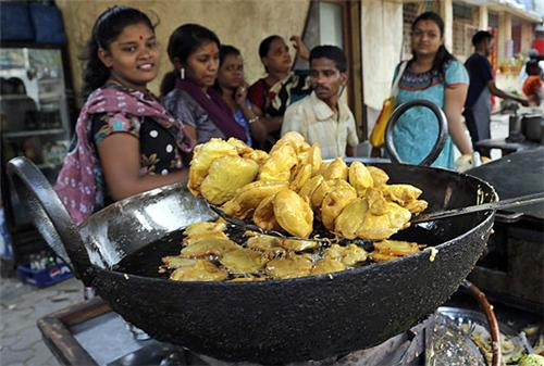 Cuisine of Nanded