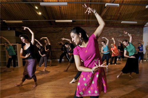 Dance Classes in Bangalore