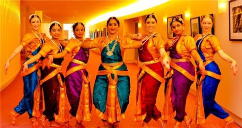 Dance Class in Siliguri