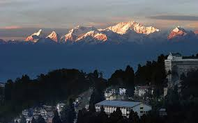 Hill Stations near Siliguri