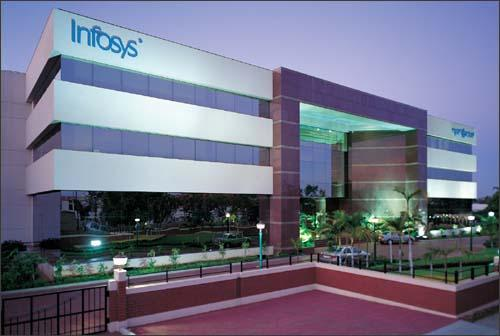 Electronic City in Bangalore