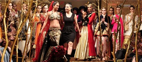 Best city to attend fashion shows, concerts in India