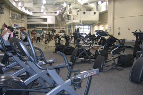 Fitness Centers in Salem