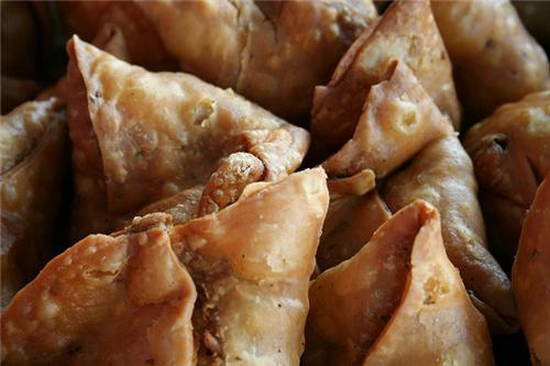 Snacks in Thanesar