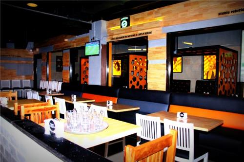 Best eateries for college students in Bangalore