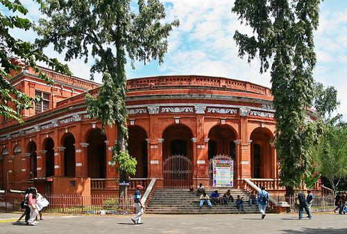 Government Museum in Trichy
