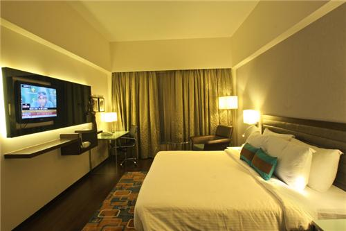 5 Star Hotels in Ernakulam