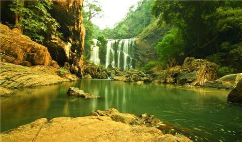 How to reach Dandeli from Bangalore