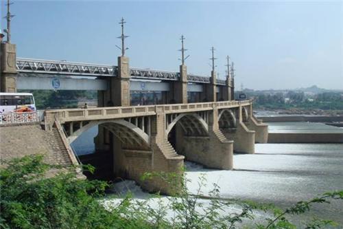 Mettur Dam of Salem