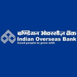 Indian Overseas Bank Branch in Salem
