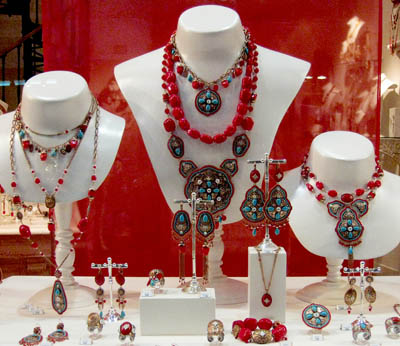 Jewelry Stores in Salem