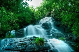 Kiliyur Falls