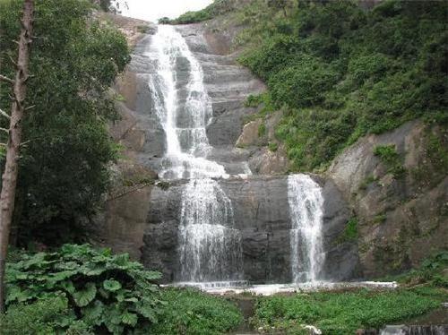 Kodaikanal near Vellore