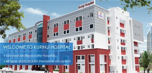Kurinji Hospital, Salem