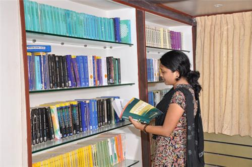 Libraries in Salem