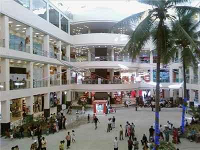 Inorbit Mall In Bangalore Shops In Inorbit Mall At Whitefield