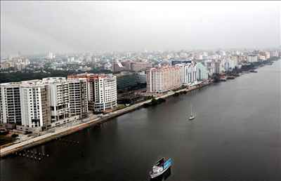 Know About Ernakulam