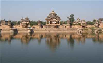 Information About Vrindavan