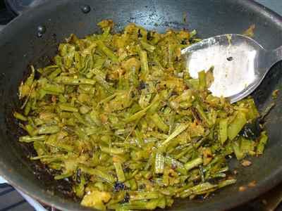 Food of Ahmednagar
